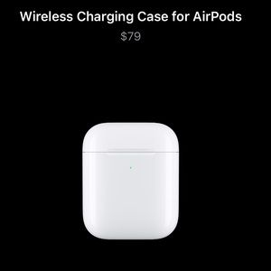 ❗️AirPods Charging Case❗️